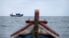 Nelayan, Pasukan Garda Depan China di Laut China Selatan