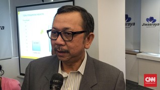 Daftar Kendaraan Mantan Dirut Jiwasraya Hendrisman Rahim