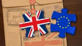 Nasib Inggris Setelah Referendum Brexit