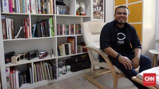 Joko Anwar Blakblakan Soal Ahok, Bus Wedan, dan Bully Twitter