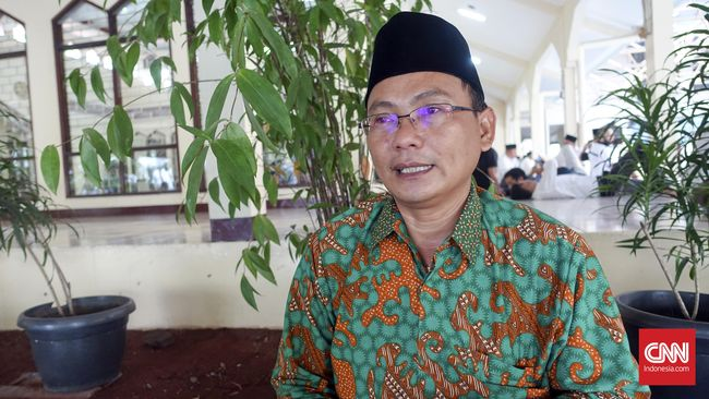 Ketum FBR Tolak Aksi 22 Mei: Puasa Oke, People Power Ogah