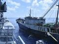 Kapal Ikan Dibajak di Perairan Filipina, 8 Nelayan Tewas