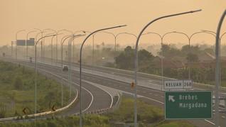 Waskita Toll Pastikan Tol Transjawa Bisa Dilewati untuk Mudik