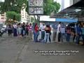 Krisis Ekonomi Paksa Warga Venezuela Mengantre Roti