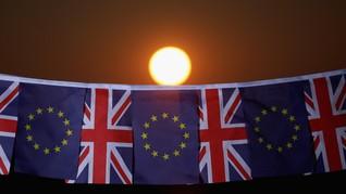 Hasil Brexit Kemungkinan Diketahui Besok