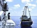 Laut Natuna Jadi Sumber Migas Asia