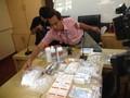 Gubernur Ganjar Minta Pelaku Pemalsu Vaksin Dihukum Berat