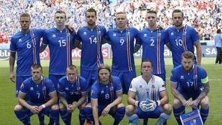 Timnas Indonesia Berencana Uji Coba Lawan Islandia