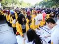 Bos LPDP Berbagi Lima Tips Jitu Berburu Beasiswa dari Negara