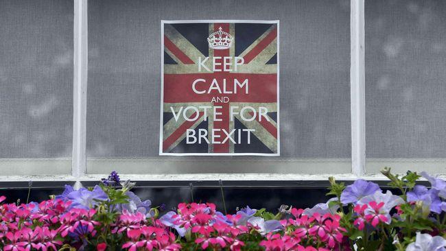 Harga Minyak Anjlok di Pekan Pertama Pasca Referendum Brexit
