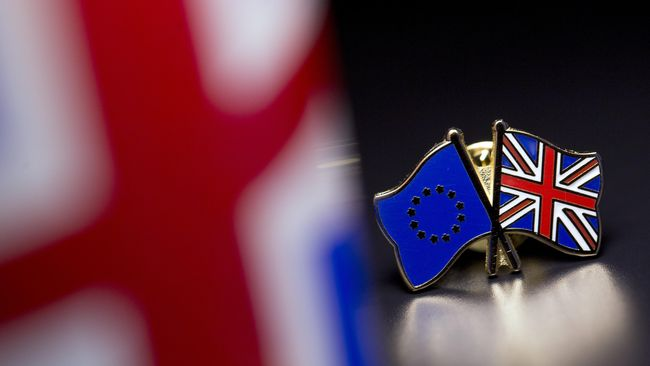 Brexit Diyakini Tak Ganggu Perdagangan UE dan ASEAN