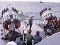 Jokowi Terbang ke Natuna untuk Temui Ratusan Nelayan