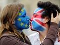 Parlemen Inggris Sepakati Tahap Awal UU Brexit
