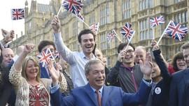 Inggris Tambah Diplomat demi Negosiasi Dagang usai Brexit