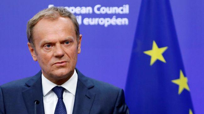 Uni Eropa Sepakati Penyelesaian Krisis Imigran