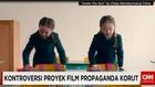 Video Pembuatan Film Propaganda Korut Bocor Ke Publik