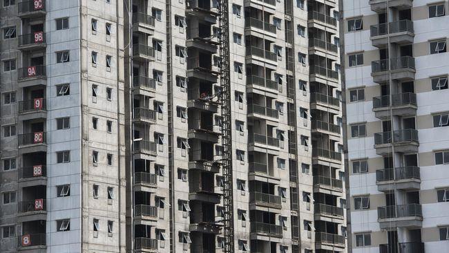 Kelebihan Pasokan Tekan Harga Sewa Perkantoran dan Apartemen
