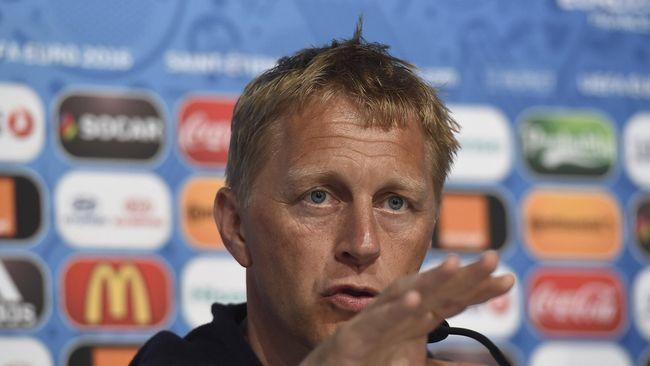 Pelatih Timnas Islandia Kagum dengan Reputasi Luis Milla