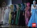 Belanja Baju Lebaran Kini Didominasi Online