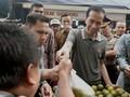 Perjuangan Karniti yang Berakhir Pingsan di Hadapan Jokowi
