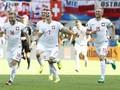 Polandia Tak Andalkan Lewandowski Semata