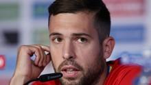 Bintang Barcelona Dukung Lopetegui Bertahan di Madrid