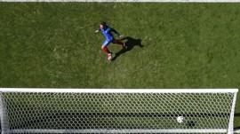 Rataan Gol Piala Eropa Terendah dalam Dua Dekade