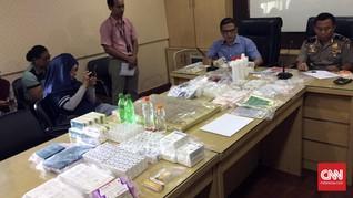 Tersangka Vaksin Palsu Segera Jalani Sidang Kasus Cuci Uang