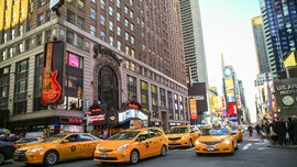 10 Objek Wisata 'Rahasia' di New York
