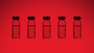 Temuan Ratusan Ribu Vaksin Palsu Gegerkan China