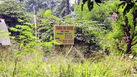 BPK Audit Investigasi Pembelian Lahan Cengkareng