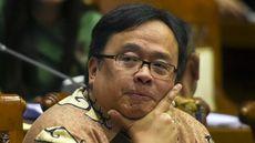 Bambang Brodjonegoro soal 'Politik' Jokowi untuk Si Miskin