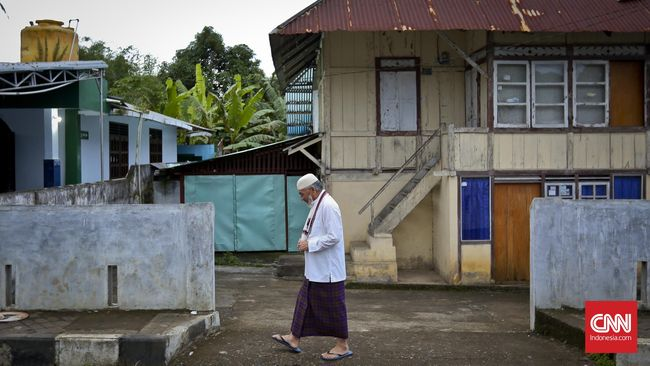 Dokter Nyatakan Penyerang Kiai Lamongan Idap Gangguan Psikis