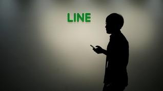 Line akan Luncurkan Mata Uang Kripto Pesaing Bitcoin