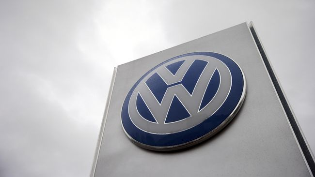 FBI Tangkap Pejabat Volkswagen terkait Skandal Dieselgate
