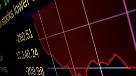 Bursa AS Cetak Rekor, Dow Jones Tembus 24.000