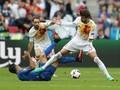 Ronaldo Favoritkan Spanyol Menang Lawan Italia di Bernabeu