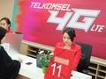 Setyanto Hantoro Ditunjuk Jadi Dirut Baru Telkomsel