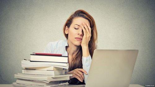 Kapan Stres dan Kapan Depresi? Begini Cara Membedakannya