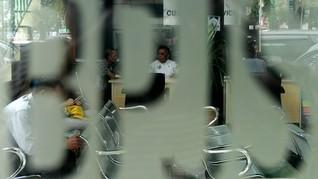 BPJS Kesehatan Bahas Sanksi Tak Bisa Urus SIM dan Paspor