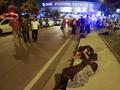 Potret Kepanikan saat Bandara di Istanbul Diguncang Bom