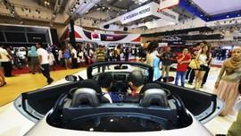 Imbas Corona, Pasar Otomotif RI Diyakini Susut 400 Ribu Unit