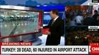 Peledakan Bom Di Turki