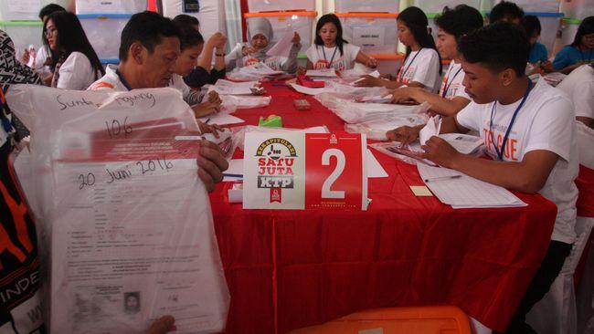 Ahok Siapkan Rekening Bank untuk Dana Kampanye
