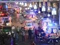 Reaksi Dunia Hiburan Atas Serangan Bom di Bandara Turki