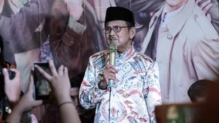 Habibie Bacakan Puisi Khusus untuk Ainun di Konser BCL