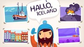 Fakta Menarik Timnas Islandia dalam Infografis