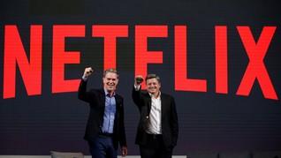 Ingin Masuk Oscar, Netflix Disebut Berencana Beli Bioskop