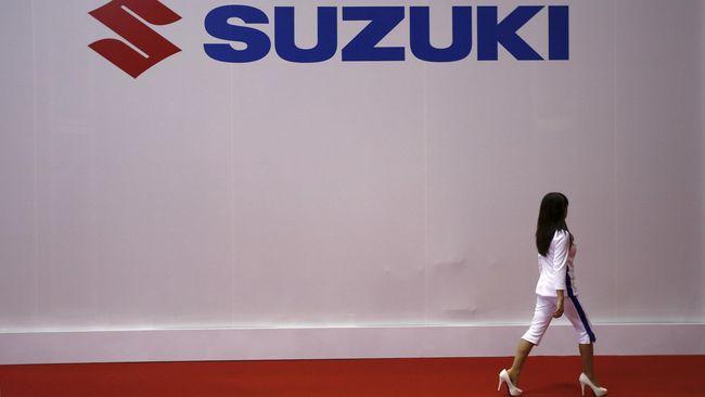 Suzuki Bicara Kemungkinan Hidupkan Katana 4X2