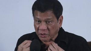 Kisruh Filipina vs Islandia Hingga Eks Presiden Peru Dibekuk